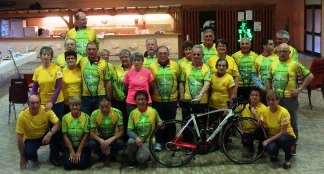 Vélo Club et Marche du Saves