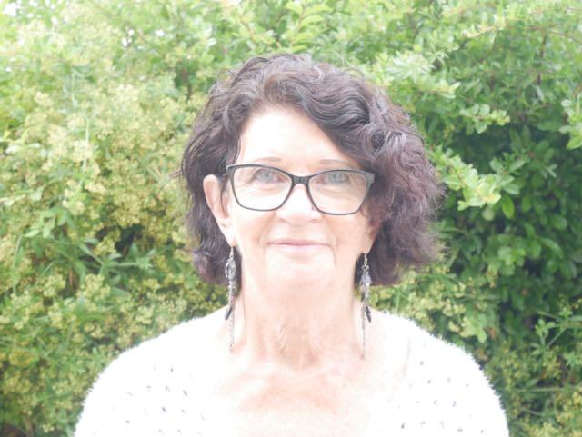 Mme Maryelle VIDAL
