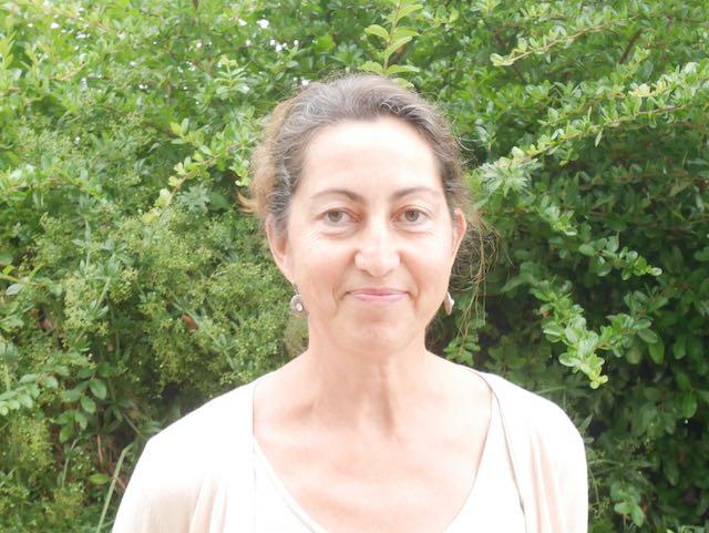 Mme Agnès VERSTRAETE