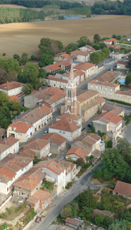 Mairie de Monferran Saves