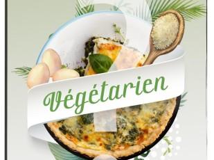 Offre végétarienne1